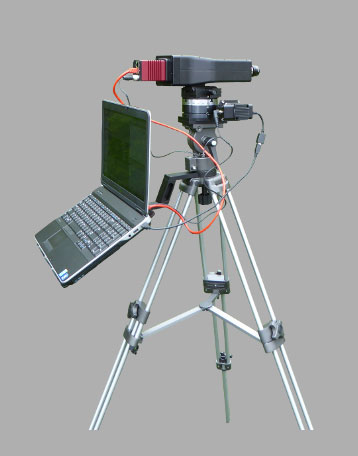 Field Hyperspectral Imaging Systems