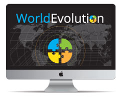 WorldEvolution