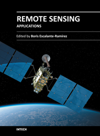 Remote Sensing – Applications