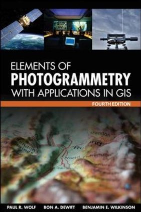 Elements of photogrammetry with applications GIS