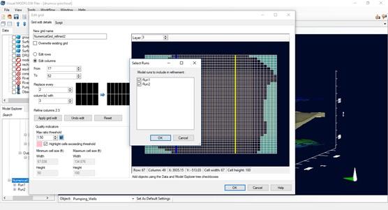 Visual MODFLOW Flex 5